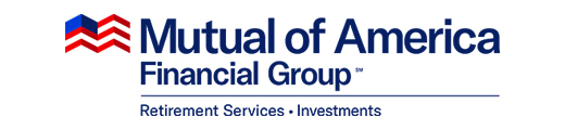 Mutual Of America Services Logo