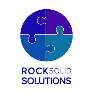 Rock Solid Solutions Logo web